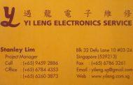 Yi Leng Electronics Service